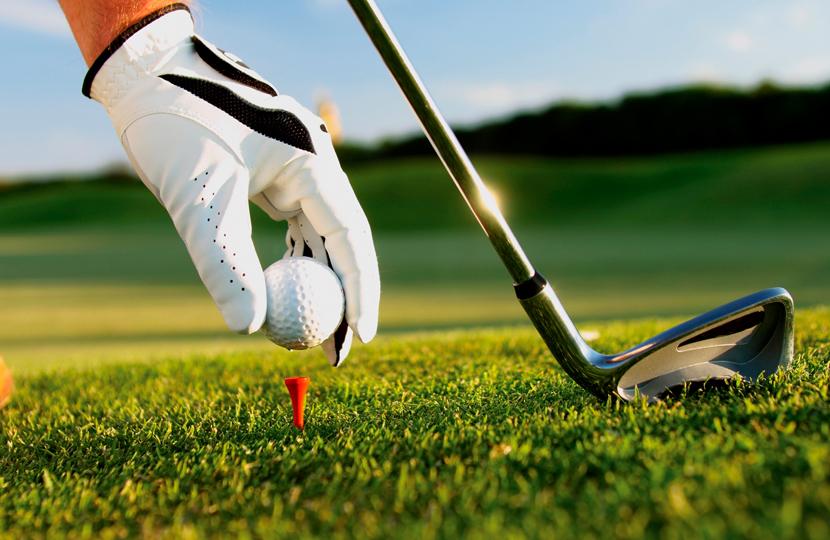 Eli Golf Tour